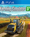 Farming Simulator 17 for PlayStation 4