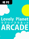 Lovely Planet Arcade for PC
