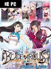 Blade Arcus from Shining: Battle Arena for PC