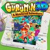 Gurumin 3D: A Monstrous Adventure for 3DS