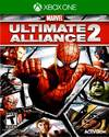 Marvel: Ultimate Alliance 2 for Xbox One
