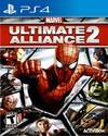 Marvel: Ultimate Alliance 2 for PS4
