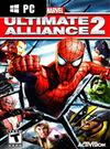 Marvel: Ultimate Alliance 2 for PC