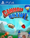 Cannon Brawl for PlayStation 4