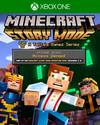 Minecraft: Story Mode - Episode 7: Access Denied for Xbox One