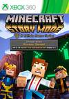 Minecraft: Story Mode - Episode 7: Access Denied for Xbox 360
