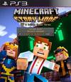 Minecraft: Story Mode - Episode 7: Access Denied for PlayStation 3