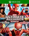 Marvel: Ultimate Alliance Bundle for XB1