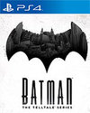 Batman: The Telltale Series - Episode 1: Realm of Shadows for PlayStation 4