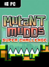 Mutant Mudds Super Challenge for PC