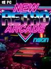 New Retro Arcade: Neon for PC