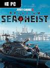 Just Cause 3: Bavarium Sea Heist for PC