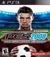 Pro Evolution Soccer 2008 for PlayStation 3