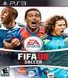 FIFA Soccer 08 for PlayStation 3