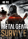 Metal Gear Survive for PC