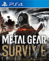 Metal Gear Survive for PlayStation 4