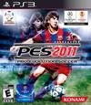 Pro Evolution Soccer 2011 for PlayStation 3