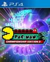 Pac-Man Championship Edition 2 for PlayStation 4