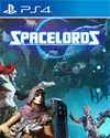 Spacelords for PlayStation 4