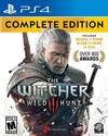 The Witcher 3: Wild Hunt - Game of the Year Edition for PlayStation 4