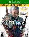 The Witcher 3: Wild Hunt - Game of the Year Edition for Xbox One