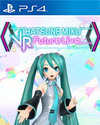 Hatsune Miku: VR Future Live for PlayStation 4