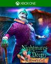 Nightmares from the Deep 2: The Siren's Call for Xbox One