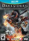 Darksiders: Warmastered Edition for Nintendo Wii U