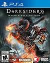 Darksiders: Warmastered Edition for PlayStation 4