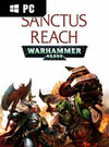 Warhammer 40,000: Sanctus Reach for PC