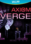 Axiom Verge for Nintendo Wii U