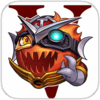 JUSTICE MONSTERS FIVE for iOS
