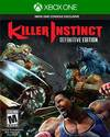 Killer Instinct - Definitive Edition for Xbox One