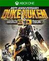 Duke Nukem 3D: 20th Anniversary World Tour for Xbox One