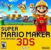 Super Mario Maker 3DS for Nintendo 3DS