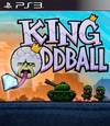 King Oddball for PlayStation 3