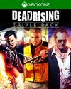 Dead Rising Triple Pack for Xbox One