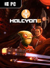 Halcyon 6: Starbase Commander for PC