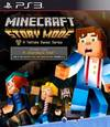Minecraft: Story Mode - Episode 8: A Journey's End? for PlayStation 3
