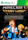 Minecraft: Story Mode - Episode 8: A Journey's End? for Xbox 360