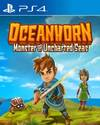 Oceanhorn: Monster of Uncharted Seas for PlayStation 4