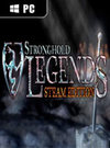 Stronghold Legends: Steam Edition for PC