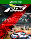 RISE: Race The Future for Xbox One