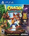 Crash Bandicoot N. Sane Trilogy for PlayStation 4