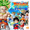 Dragon Ball Fusions for 3DS