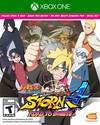 Naruto Shippuden: Ultimate Ninja Storm 4 - Road to Boruto for Xbox One