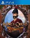 King's Quest: Chapter Four - Snow Place Like Home for PlayStation 4