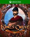 King's Quest: Chapter Four - Snow Place Like Home for Xbox One
