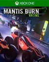 Mantis Burn Racing for Xbox One