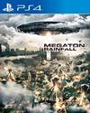Megaton Rainfall for PlayStation 4
